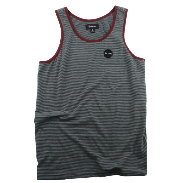 Brixton - Sherman Tank Top