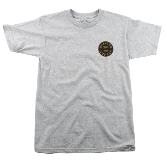 Brixton - Craft T Shirt