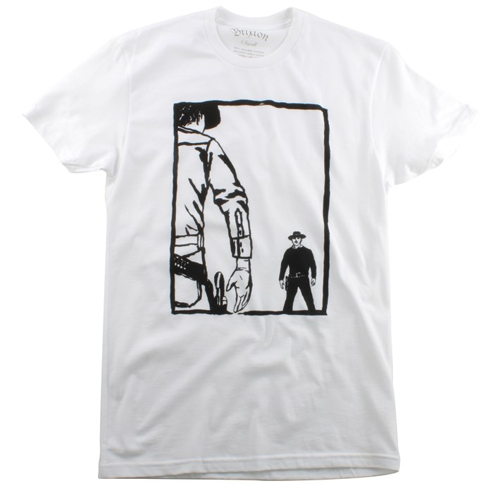 Brixton - Draw T Shirt