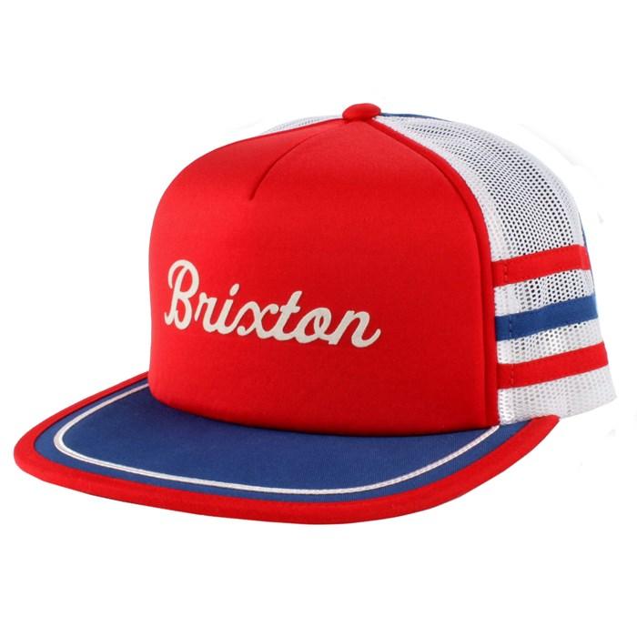 Brixton - Pilsner Hat