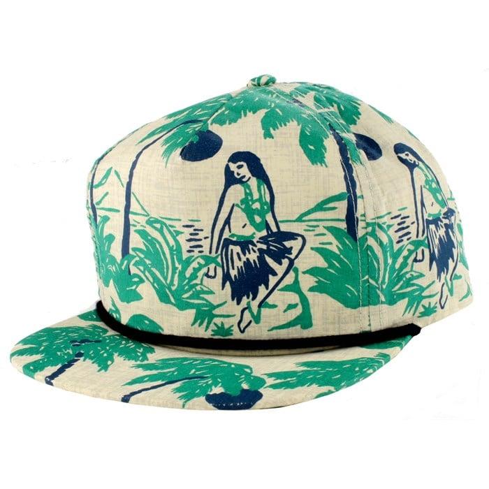 Brixton - Henshaw Hat