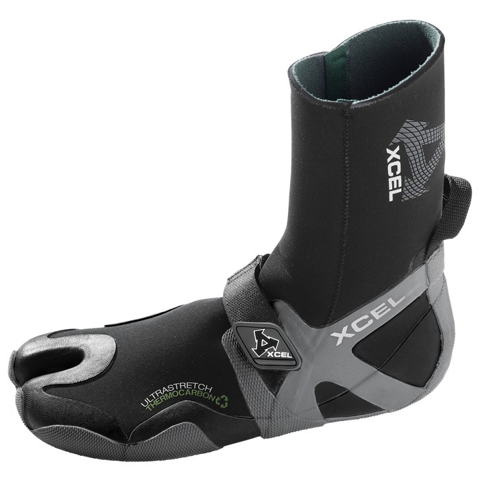 XCEL - Infiniti 3mm Split Toe Boots