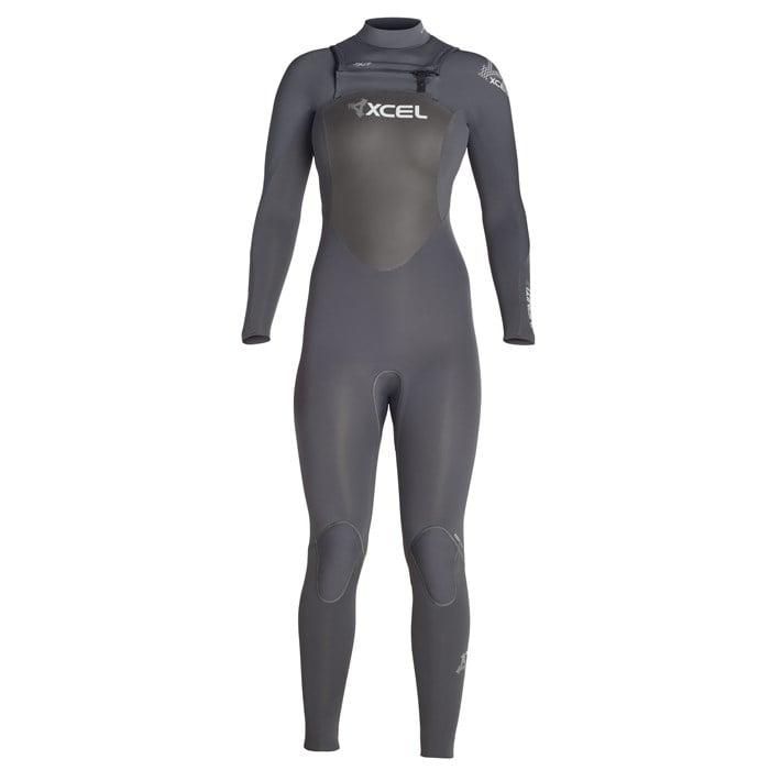 XCEL - Infiniti 3/2 X Zip Wetsuit - Women's