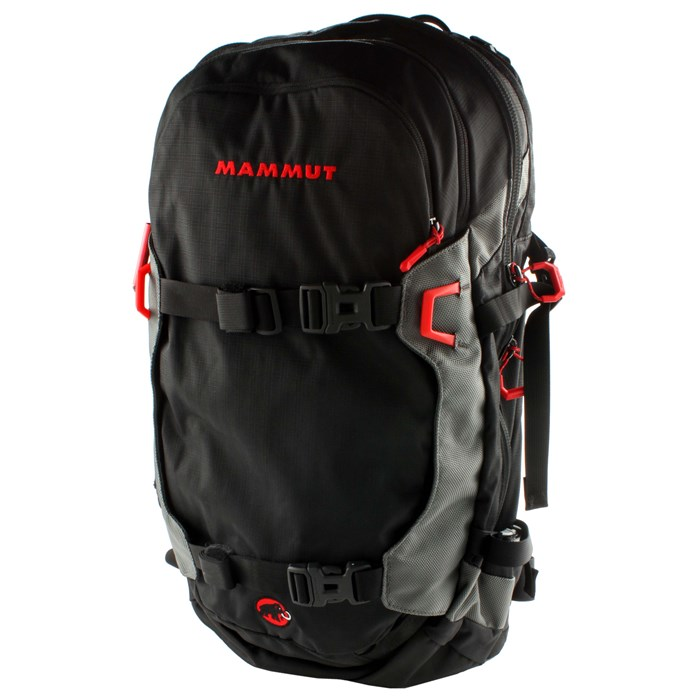 Mammut - Ride Airbag R.A.S. 22L Airbag Backpack (Cartridge Not Included)
