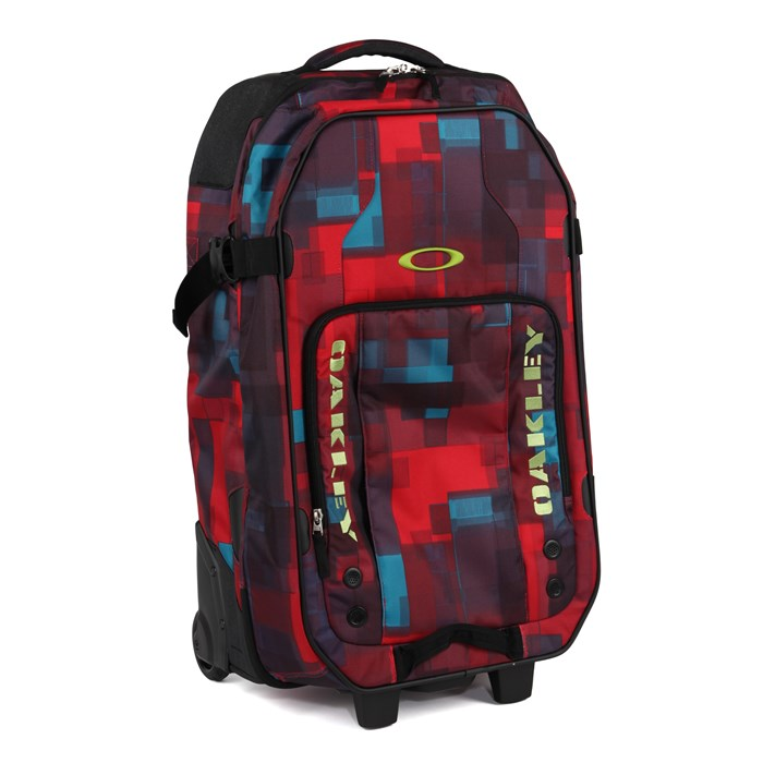 Oakley - Medium Roller Bag