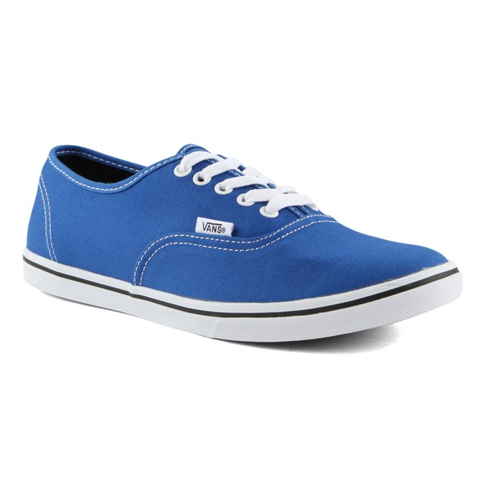 49904e59a6 Vans - Authentic Lo Pro Shoes - Women s ...
