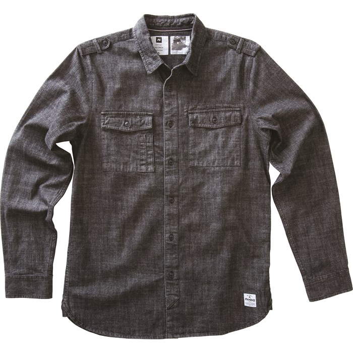 Analog - Bishop Button Down Shirt
