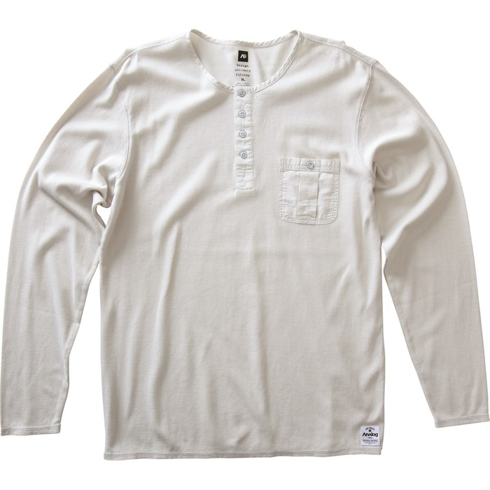 Analog - Buckley Henley Shirt