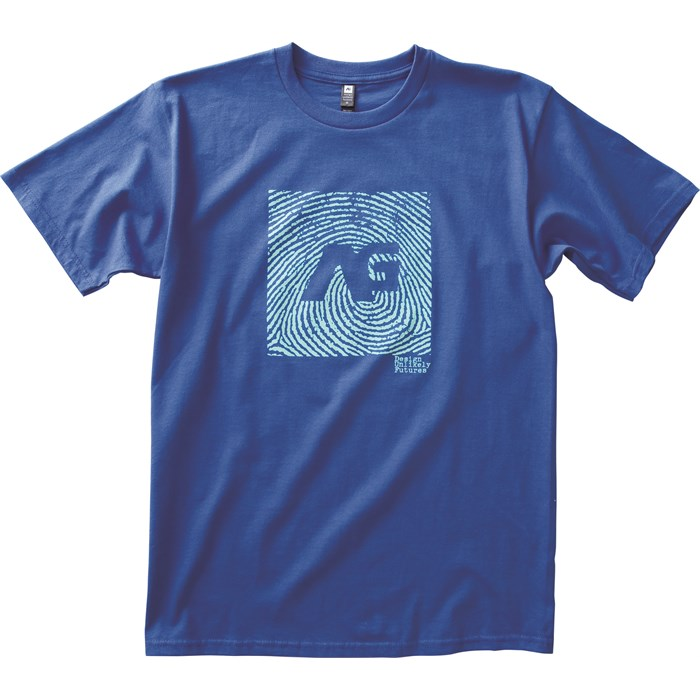 Analog - Fingerprints T Shirt