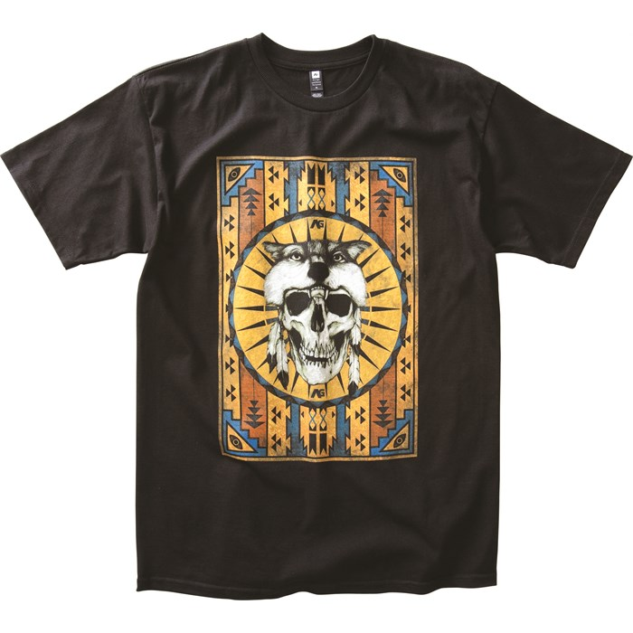 Analog - Peyote T Shirt