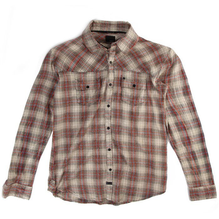 Kr3w - Sixpack Button Down Shirt