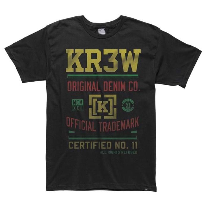 Kr3w - Charter T Shirt