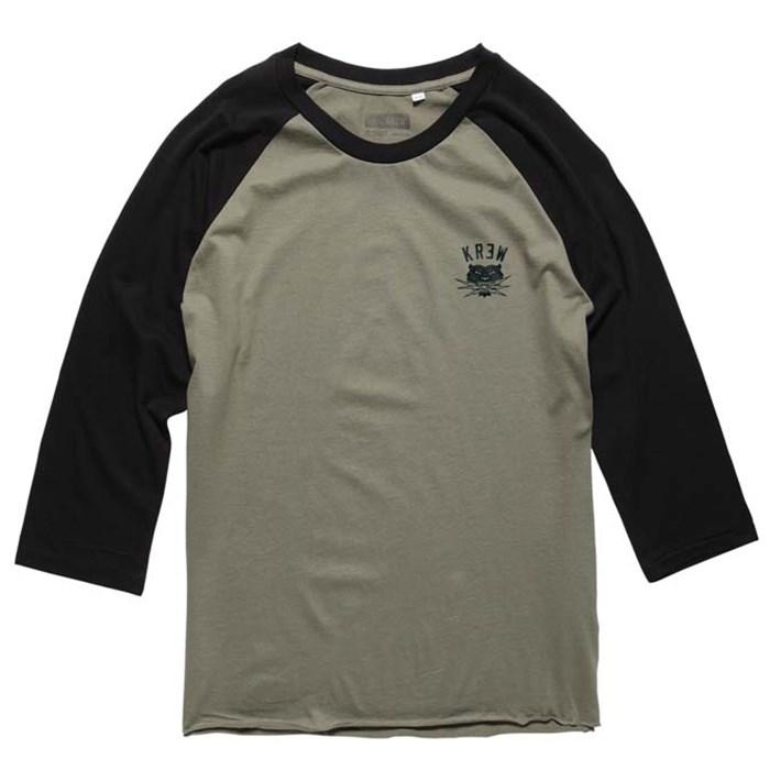 Kr3w - Bolt Squad 2 Raglan Shirt