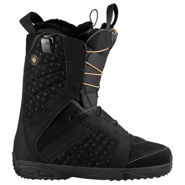 Salomon - Kiana Snowboard Boots - Women's - Demo 2013