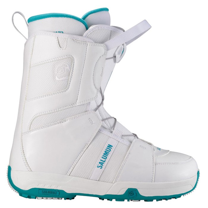 Salomon - Linea Snowboard Boots - Women's - Demo 2013
