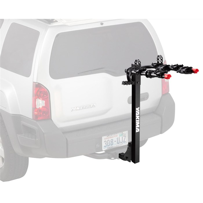 "Yakima - BigHorn 4 Bike Rack (2"" Receivers Only)"