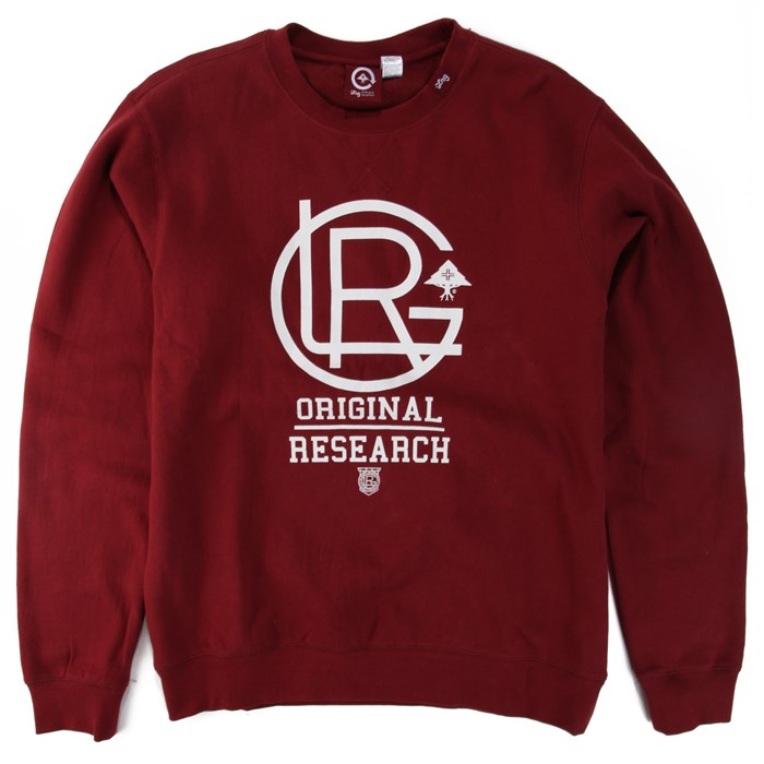 LRG - LRGents Crew Sweatshirt