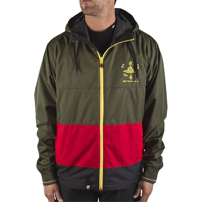 LRG - True Heads Jacket