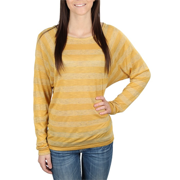 Obey Clothing - Windward Dolman Top - Women's