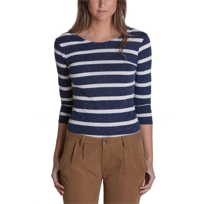 Obey Clothing - Westhaven Top - Women's