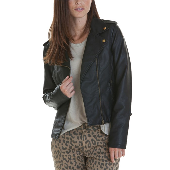 Obey Clothing - Eastsider Jacket - Women's