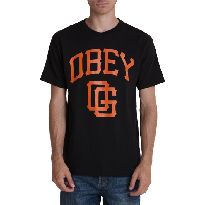 Obey Clothing - Gigantes Shirt