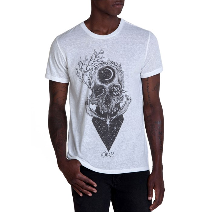 Obey Clothing - Elevations T-Shirt