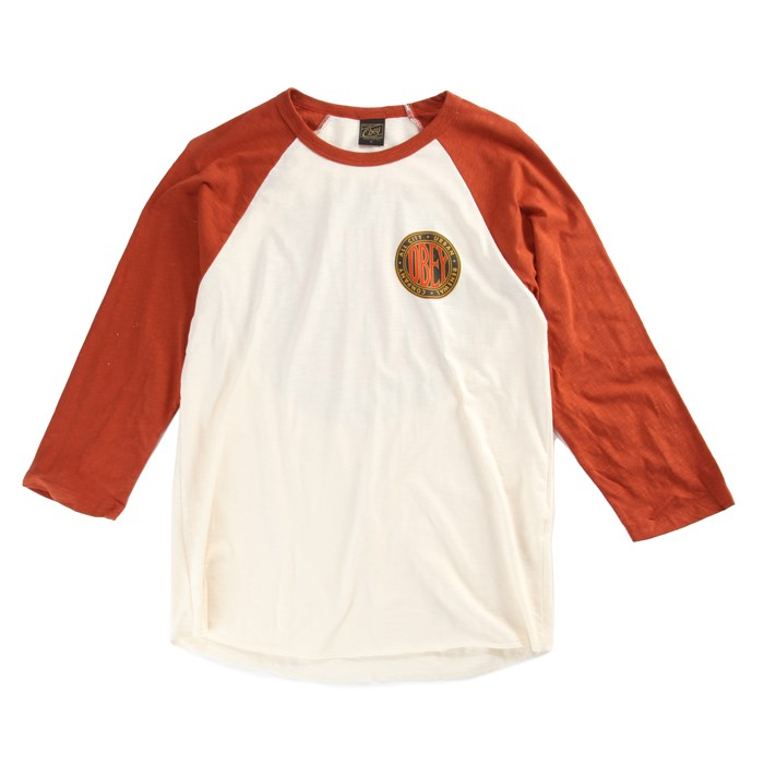Obey Clothing - Urban Renewal 2 Raglan Shirt