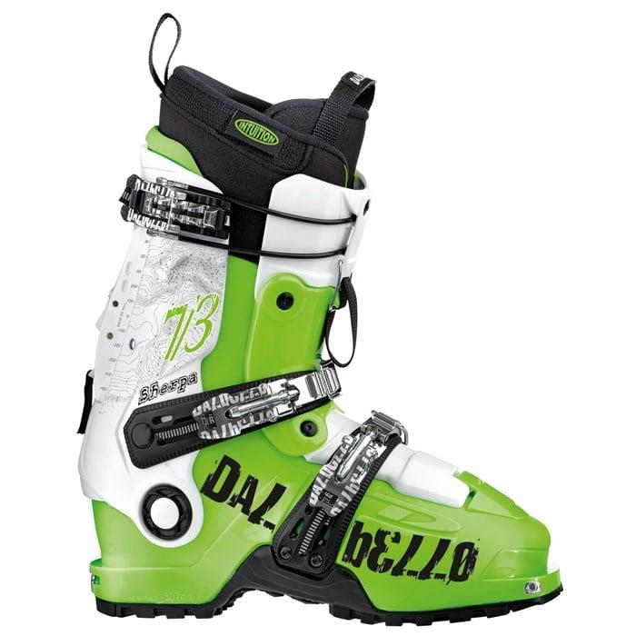 Dalbello - Sherpa 7/3 ID Ski Boots - Sample 2013