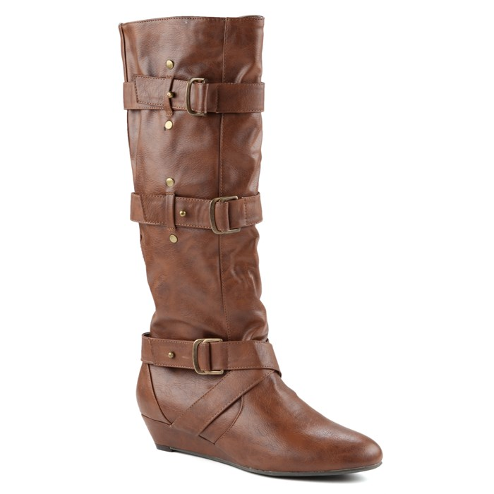 Madden Girl - Ilstrate Boots - Women's