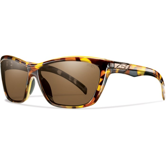 Smith - Aura Polarized Sunglasses - Women's