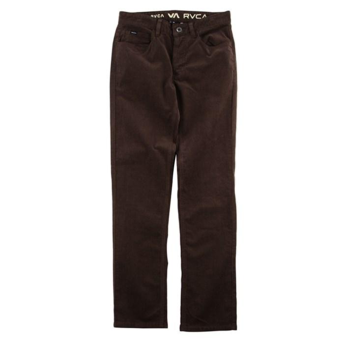 RVCA - Stay RVCA Cord Pants