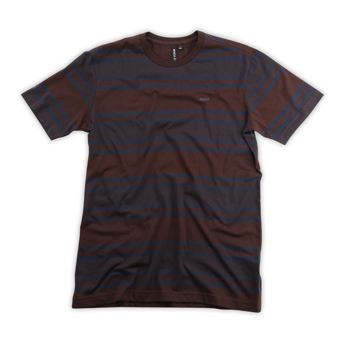 RVCA - SOS Crew T Shirt
