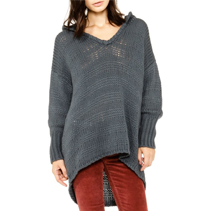RVCA - Cozy Beat Sweater - Women's