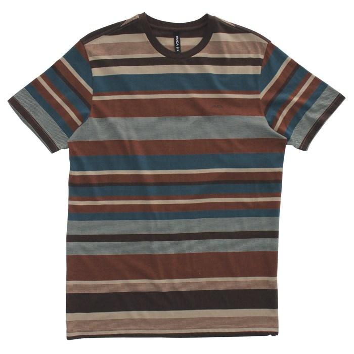 RVCA - Adirondack T Shirt