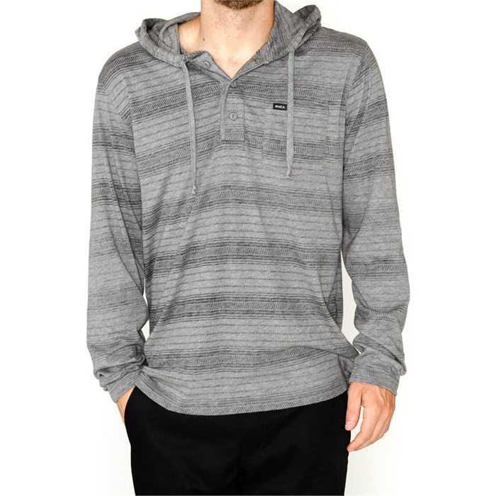 RVCA - Russ Pullover Hoodie