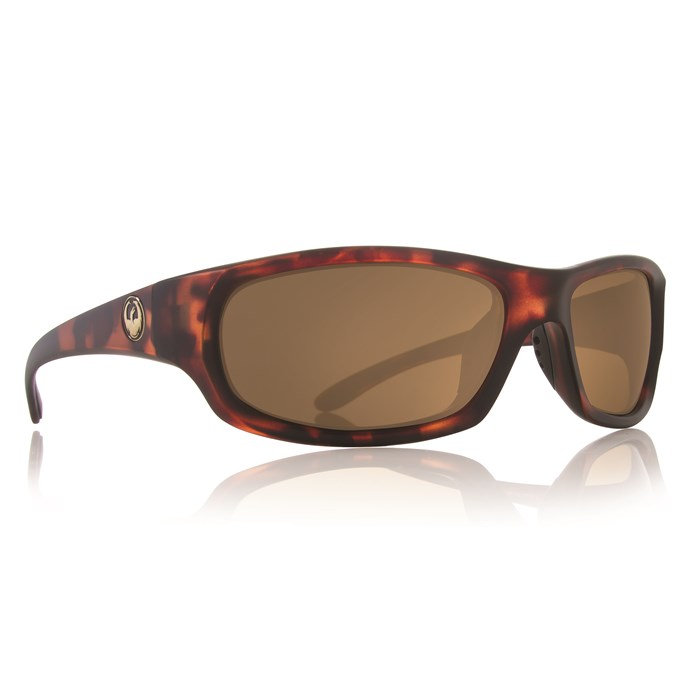 Dragon - Chrome II Polarized Sunglasses