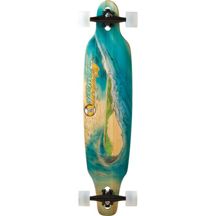 Sector 9 - Lookout Longboard Complete