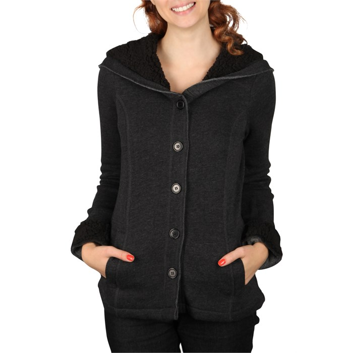 Billabong - Little Exursion Jacket - Women's