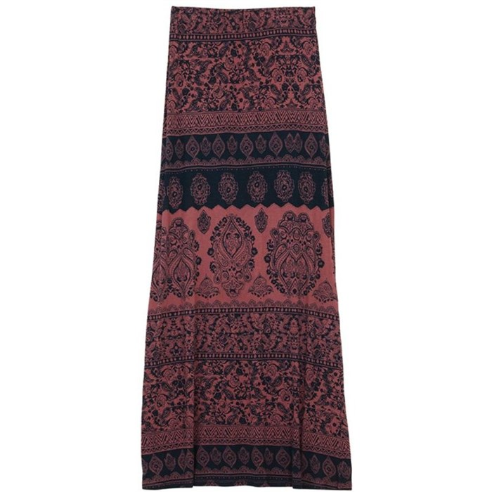 Billabong - Anina Maxi Skirt - Women's