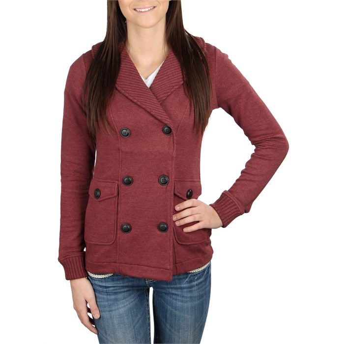 Billabong - Trussel Jacket - Women's