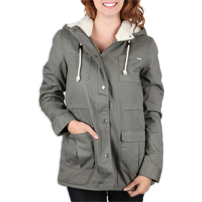 Element - Elise Jaket - Women's