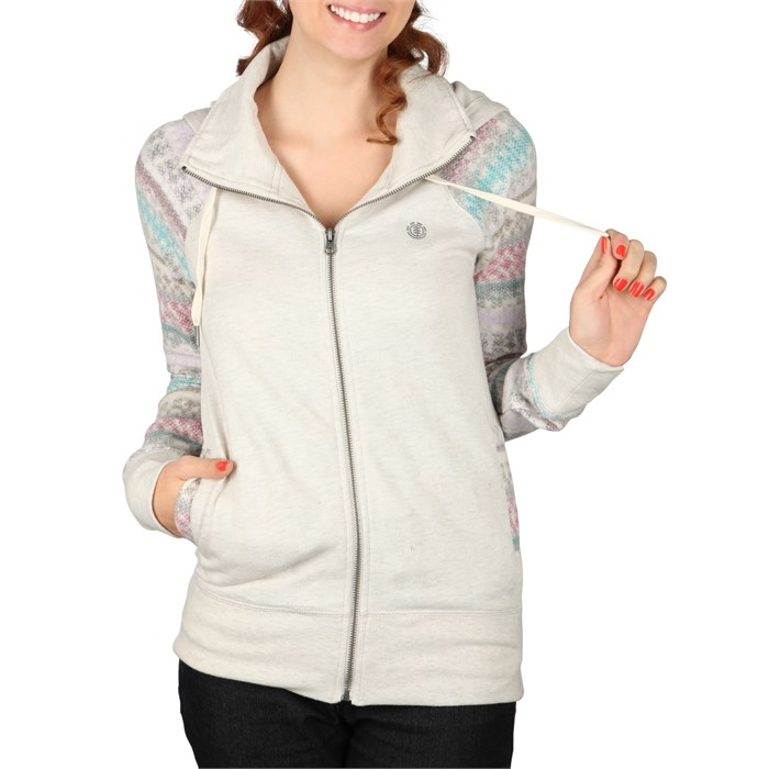 Element - Carolina Zip Hoodie - Women's