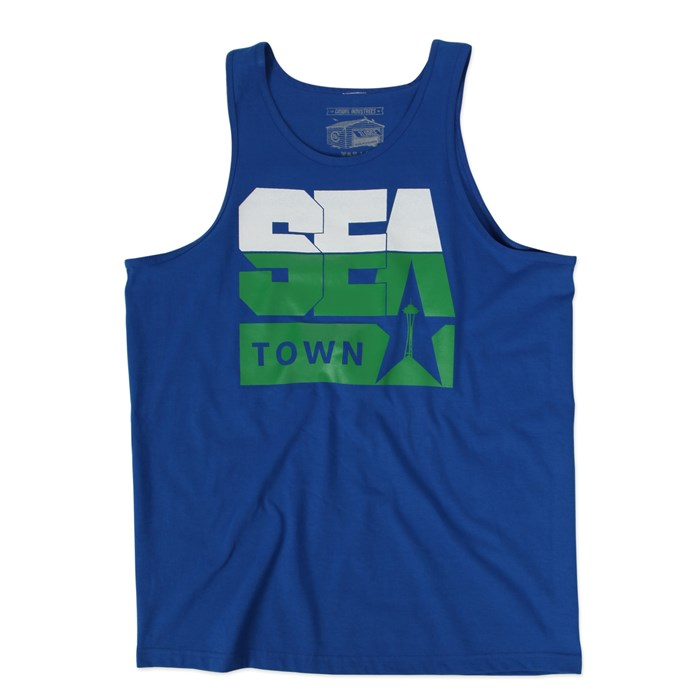 Casual Industrees - Seatown Tank Top