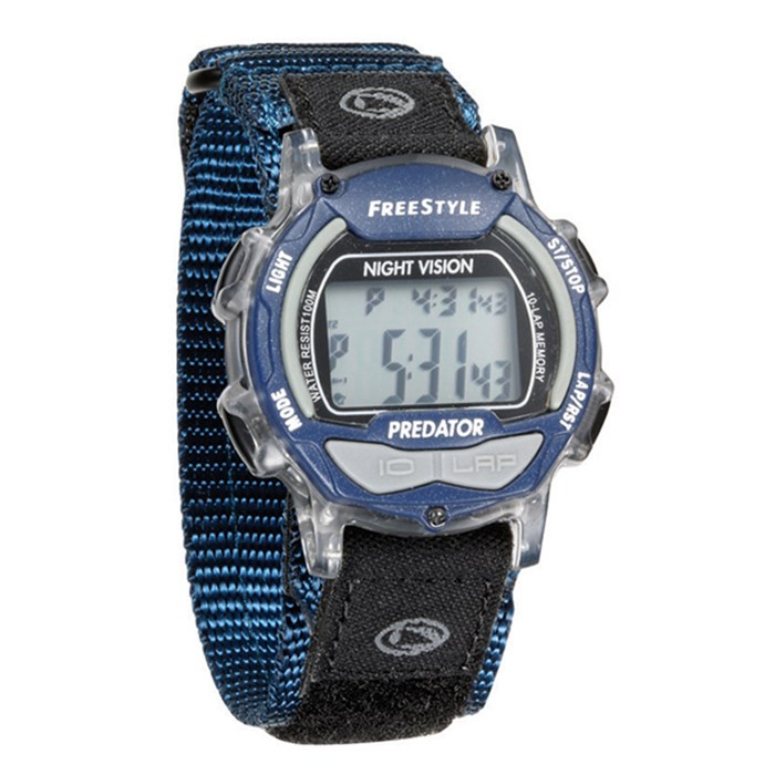Freestyle - Shark Predator 10 Lap Watch