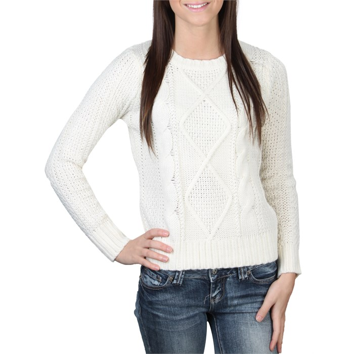 Element - Syracuse Sweater - Women's