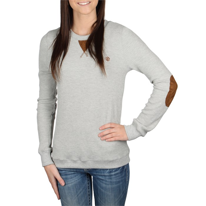Element - Diploma Sweatshirt - Women's