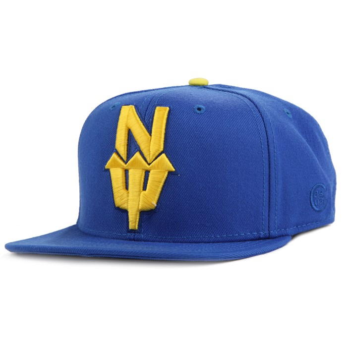 Casual Industrees - N Dub Snapback Hat