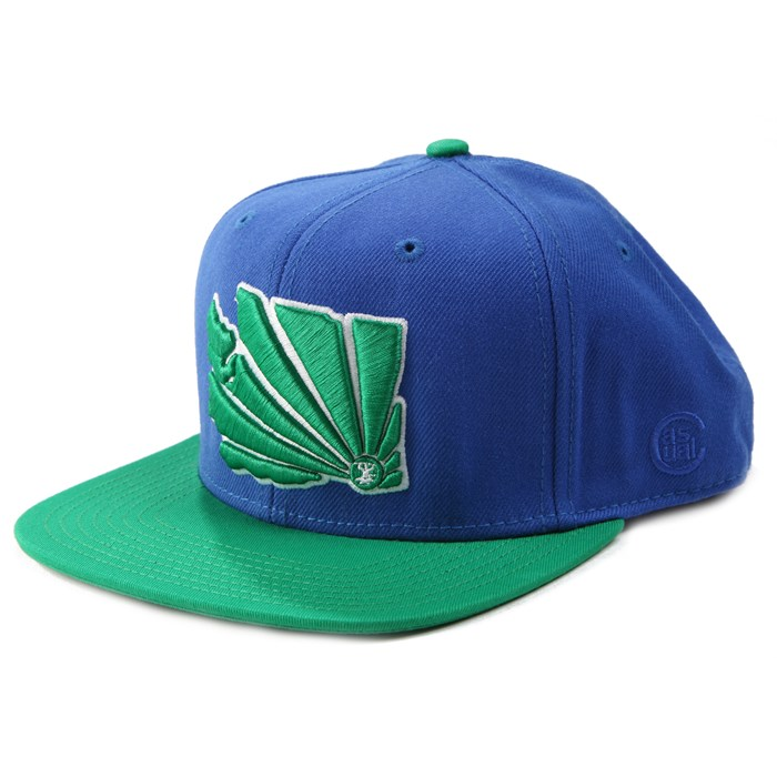 Casual Industrees - WA Brah Snapback Hat