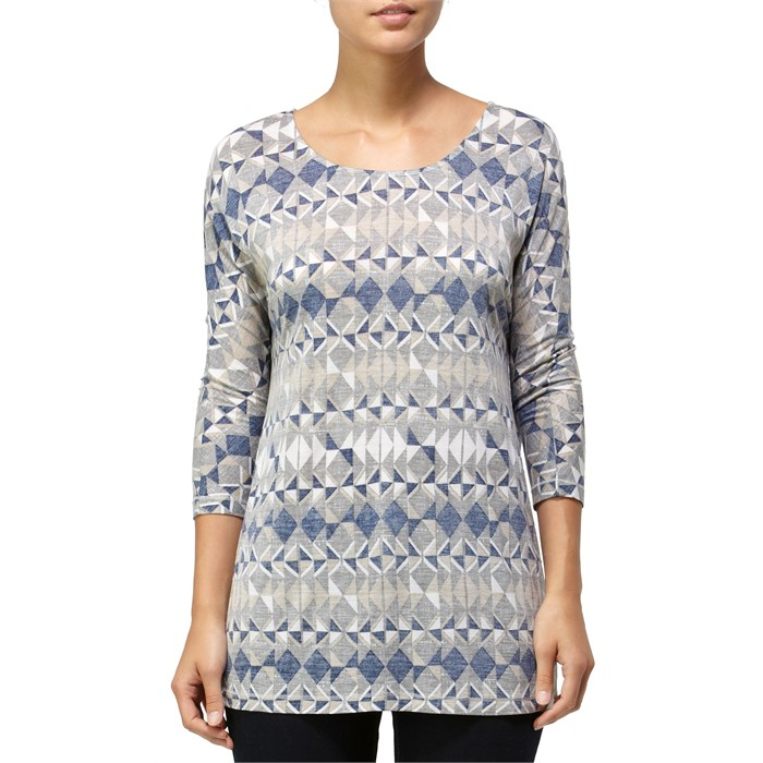 Quiksilver - Morningside Native Scoop Top - Women's